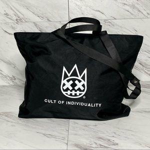 Cult of Individuality x Liberty Fair RARE Tote Bag